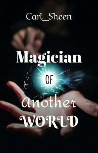 [BL] Magician of Another World ◾ cover