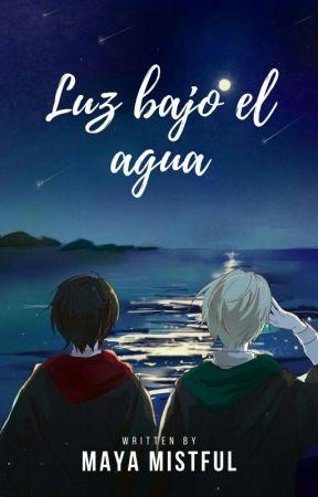 Luz Bajo el Agua by crusheidi