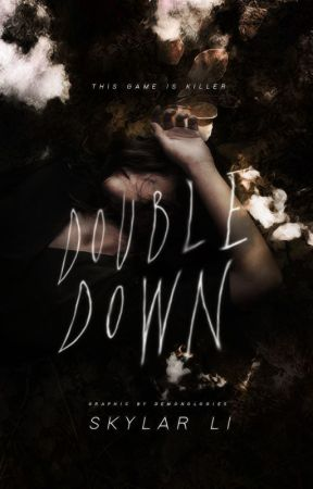 Double Down   ONC 2021 by eternitea40