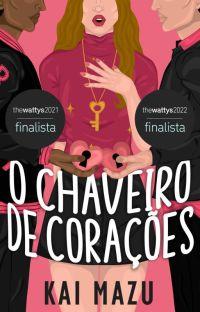 O Chaveiro de Corações (Em Revisão) cover