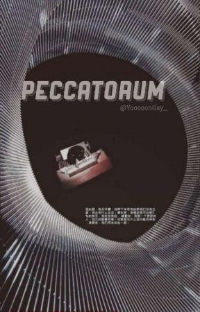 Peccatorum. ⛧ Todobaku/Bakutodo by YooooonGay_