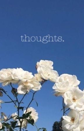 thoughts. by wilting_petal