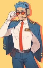Serve and Protect[Human!Wilbur x reader] by SugoiAyame-san