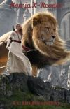Narnia: The Lion The Witch and The Wardrobe, X-Reader cover