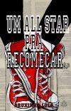 Um All Star para recomeçar cover