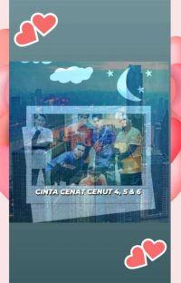 CINTA CENAT CENUT 4, 5 & 6 ALA RININTA cover