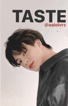 Taste    Lee Jeno by aaiolvrz