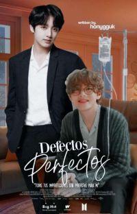 Defectos Perfectos [KookTae] ✔ cover