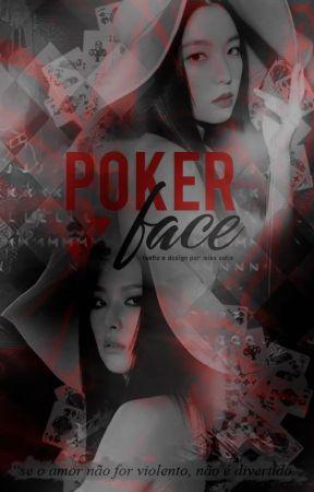 Poker face ™ by miss_cutie_