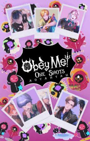 Obey Me! One Shots! (NSFW & SFW) by aoyamyam