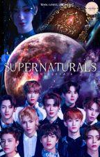 supernaturals [nct 127 x  reader] by universaja