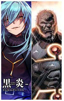 Đọc truyện Tensei Shitara slime datta ken: Rimuru And The DC Multiverse