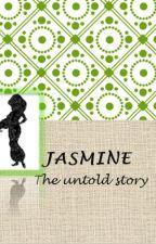 Jasmine by PessimistWrites