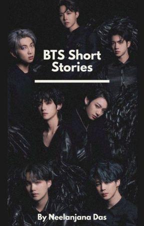BTS⁷ Short Stories by Mikrokosmostae