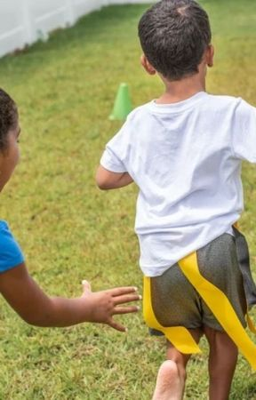 Buy Flag Football Kit for Your Child by pickupsports