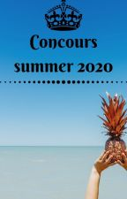 🌴Concours summer 2020 🌴 [INSCRIPTIONS FERMÉE] by Lou_Lyn_Lya