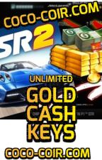 CSR2 Hack Cheats on Gold , Cash and Keys by devinmails199