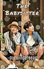 The babysitter - Taekook by ourwinterbear