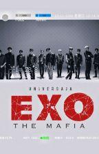 e.x.o. the mafia - book II [exo x reader] by universaja