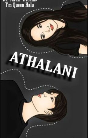 ATHALANI [ON GOING] by oktavazah