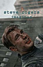 Steve Rogers Imagines by tycheee__