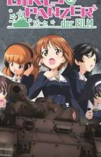 The Lucky Gunner (Girls Und Panzer Harem) On Hold  by Enterprise-sama