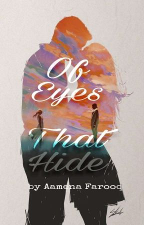 Of Eyes That Hide by NotToAdore