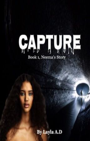 Capture (Book 1 in the Wolfen Brethren Series) by Layla-A-D