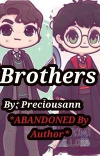 Brothers *ABANDONED By Author* cover