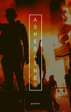 ASHES, ASHES (The Story of the Minneapolis Riots) by ii_greentae