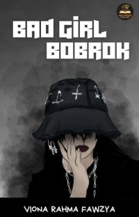 BAD GIRL BOBROK cover