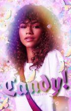 CANDY! ✯ RON WEASLEY by rosea-