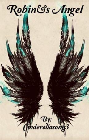 Robin's Angel by Cinderellasong3