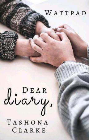 Dear Diary, by Tashanna432