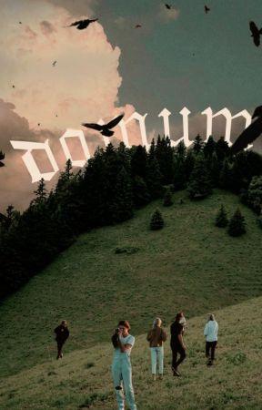 Domum by artemistics
