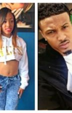 A thugs life. (an August alsina love story) by lovablebri123