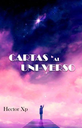 Cartas al Universo by HectorXp1