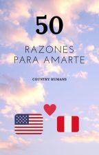 100 razones para amarte by Klucero1911