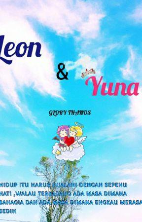 leon dan yuna by glorythanos
