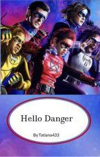 Hello Danger by Tati433