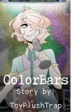 COLORBARS by ToyPlushtrap