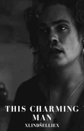 this charming man ➳ b. hargrove by xlindselliex