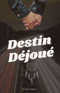 Destin dėjouė cover