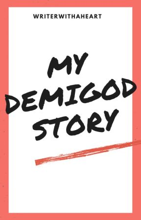 My Life as a Background Demigod by AuthorwithaHeart