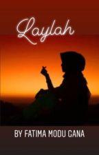 Laylah by khairyMGana