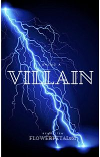 Loving A Villain (EDITED VERSION) cover