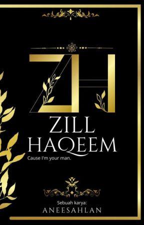 ZILL HAQEEM by _aneesahlan
