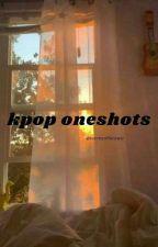 stray kids + more oneshots by yoonsoftieowo