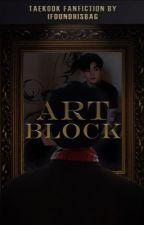 Art Block by ifoundhisbag