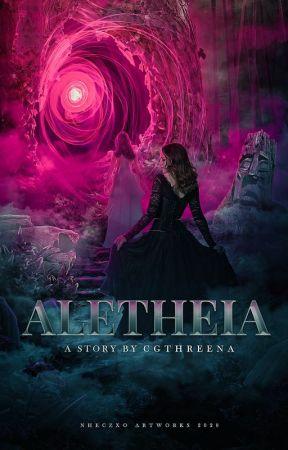 Aletheia by cgthreena
